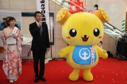 画像:JR東日本産直市