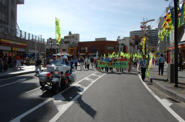 キララまつり2012写真