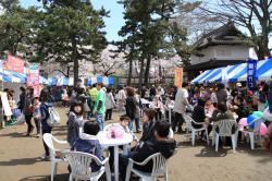画像:さくらまつり2014-2