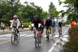 画像:霞ヶ浦一周サイクリング大会2(2014年)
