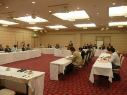 画像:常磐線輸送力増強期成同盟会総会2
