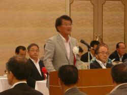 『東京駅乗り入れ促進大会(8月)2』の画像