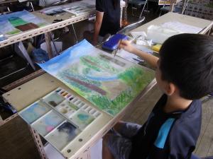 『絵画4』の画像