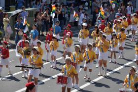 『安心・安全パレード2』の画像