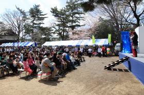 『土浦の桜まつり5』の画像