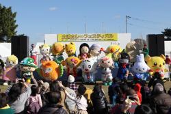 『第12回土浦カレーフェスティバル』の画像