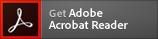 『get adobe acrobat reader dc』の画像