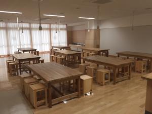 『図工室の椅子』の画像
