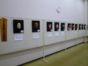 『H27 春季美術展 1』の画像