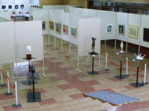 『H27春季美術展 4』の画像