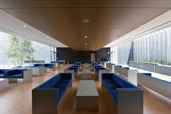 『新斎場待合ホール』の画像