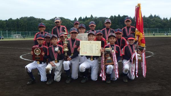 『H28野球市長杯(刈谷イーグルス)』の画像