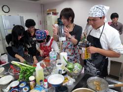 3.日本語教室