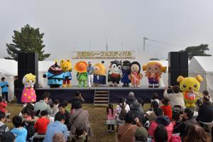 土浦カレーフェスティバル20161120