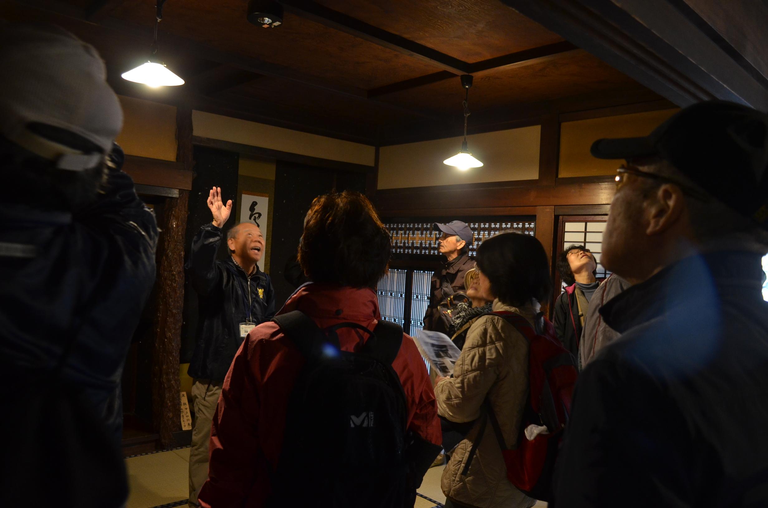 『第38回特別展土浦城ウォッチング(3)』の画像