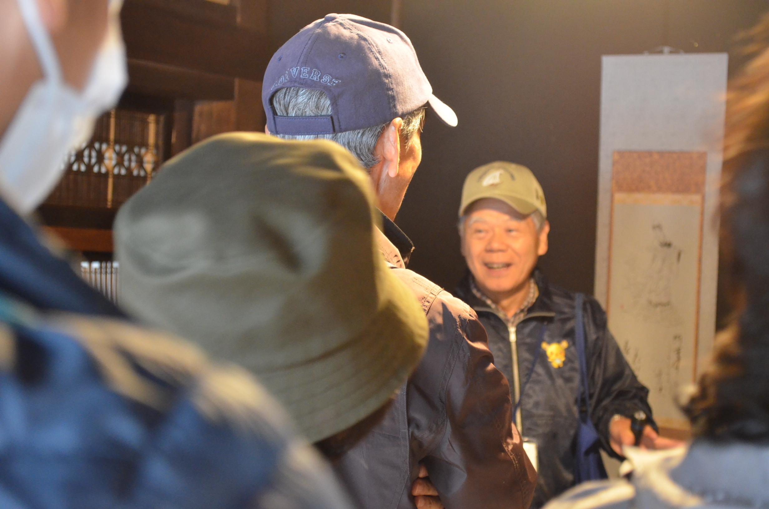 『第38回特別展土浦城ウォッチング(4)』の画像