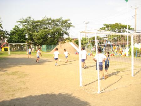 『都和サッカー』の画像