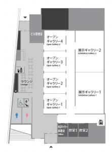 『ギャラリーマップ』の画像
