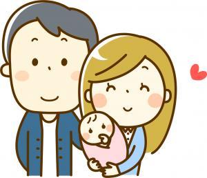 子育て家族
