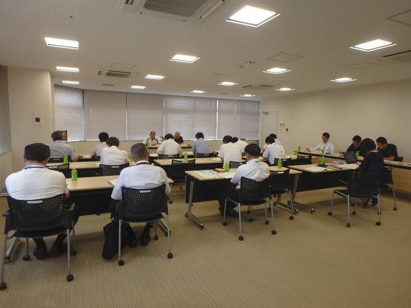『第3回競技式典専門委員会』の画像
