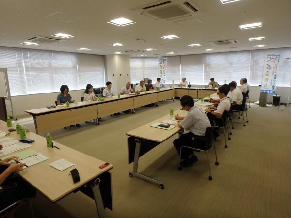 『第3回企画広報専門委員会』の画像