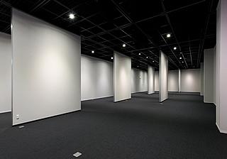 『内部の写真(展示ギャラリー01)』の画像