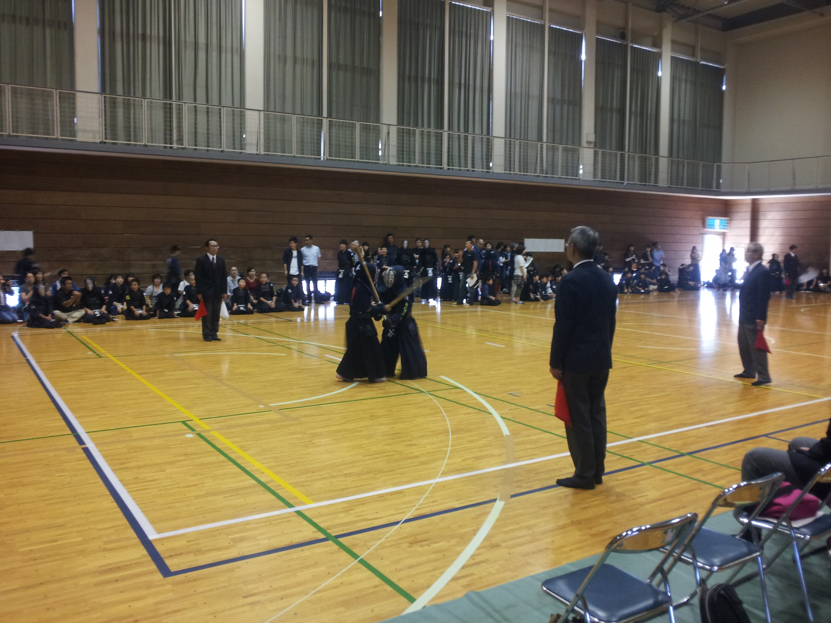 『H29スポ少剣道(小学生)』の画像