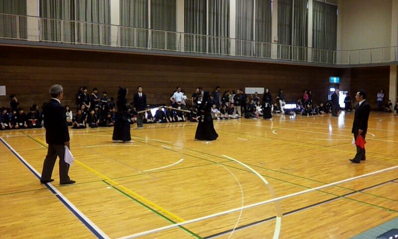 『H29スポ少剣道(中学生)』の画像