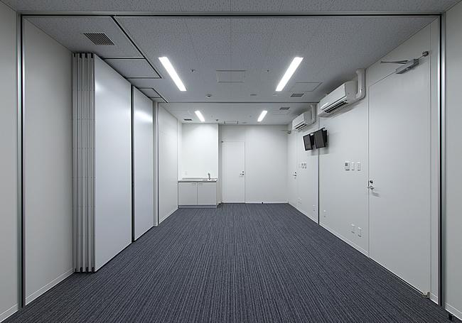 『『控室合体』の画像』の画像