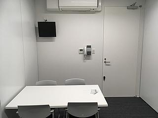 『控室2』の画像