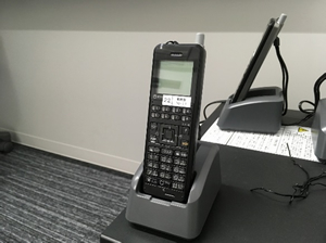 『内線電話』の画像