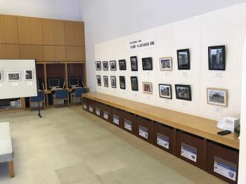 『文化財愛護の会写真展「小さな発見!ちょっと気になる市内の文化財」の様子(4)』の画像