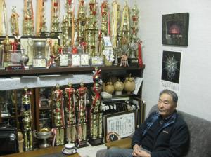 『今野正義さん(北日本花火興業)』の画像