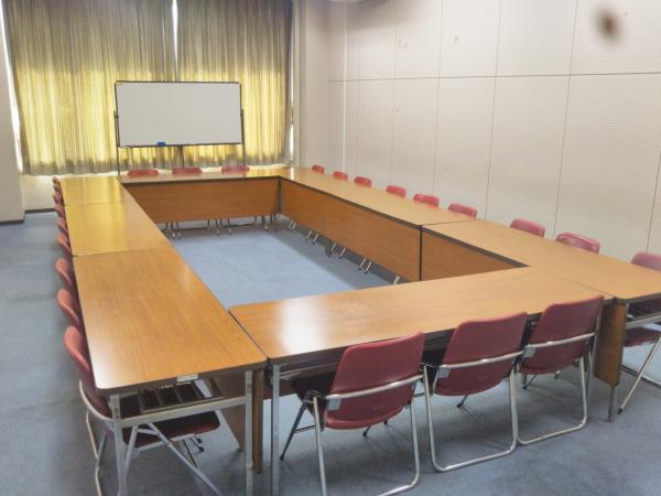 『第2会議室』の画像