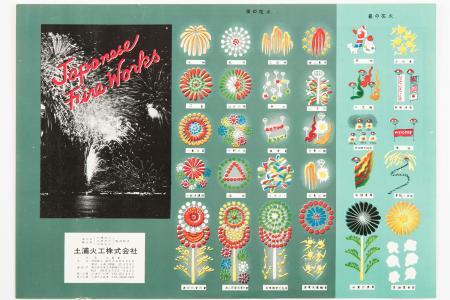 『土浦火工パンフレット 昭和40年代(当館所蔵)』の画像