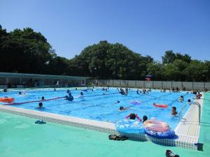 『多目的プール』の画像