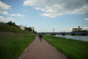 『散歩6』の画像
