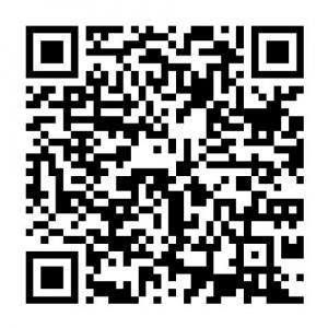 『小町の館 facebook QR』の画像