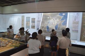 『亀城公園探検2』の画像