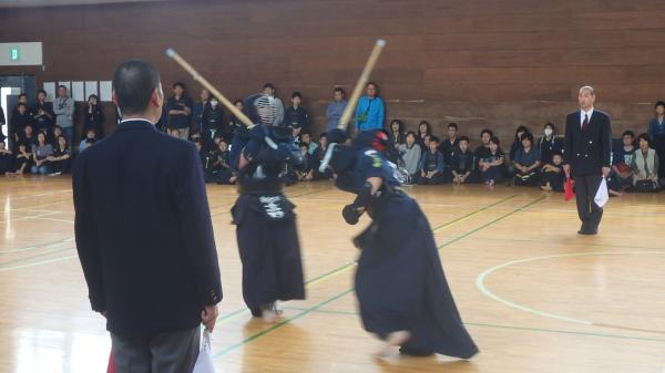 『H30剣道中学生』の画像