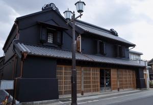 『矢口家住宅(新)』の画像