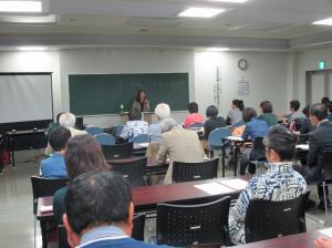 『H30学校支援ボランティア養成講座』の画像
