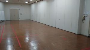 『リハーサル室1』の画像