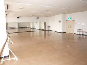 4F 第2運動室