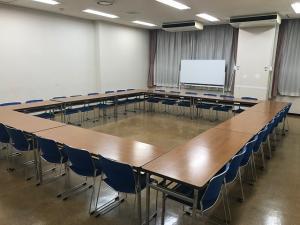 『4F 第5会議室』の画像
