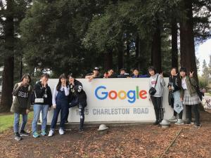 Google訪問201903