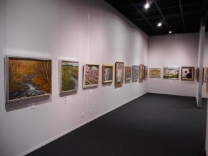 『土浦市展1』の画像