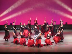『土浦市文化祭 バレエ』の画像