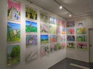 『絵画作品展2』の画像