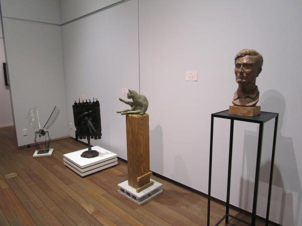『彫刻部門』の画像